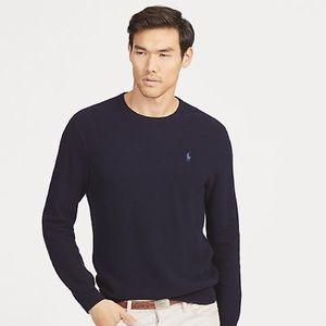 Polo by Ralph Lauren men's sweater